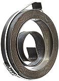 sourcing map 10mm Breite Metall Bohrmaschine Pinolenvorschub Spiralfeder Montagewerkzeug