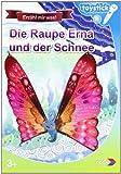 Toystick Buch - Lesen mal anders - Die Raupe Erna und der Schnee