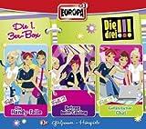 Die drei Ausrufezeichen - Box 1, Folgen 1-3, 3 Audio-CDs