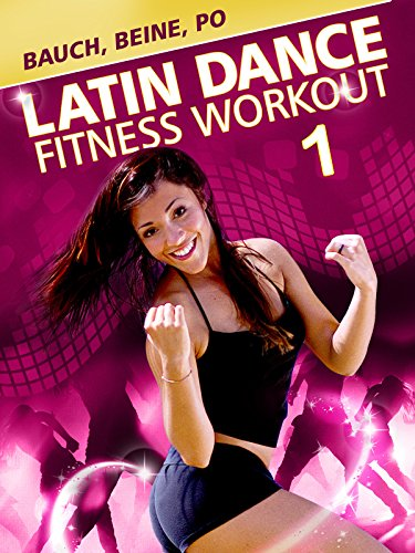 Latin Dance 1 - Bauch Beine Po Fitness Workout