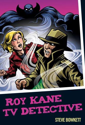 Roy Kane TV detective