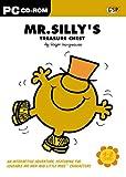 Mr Men & Little Miss - Mr Sillys Treasure Chest