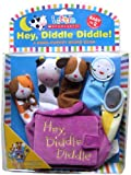 Hey Diddle Diddle (Hand Puppet Books)