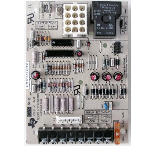 Oem-platine (OEM Upgraded Ersatz für Honeywell Ofen Control Platine 1139-900)