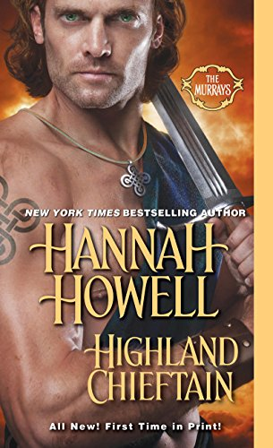 Highland Chieftain (The Murrays Book 21) (English Edition) (Hannah Howell Ebooks)