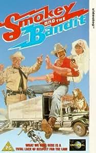 Smokey And The Bandit [VHS]