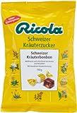 Ricola Schweizer Kräuterzucker, 4er Pack (4 x 150 g)