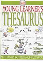 Thesaurus (Young Learner's Library)