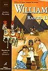 William, le jeune voyageur du temps, Tome 3 : William et Ramsès II par Aujame