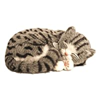 Perfect Petzzz - 4930 - Cat Toy - Tiger Grey