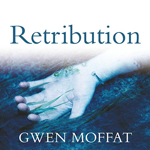Retribution  Audiolibri