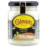 Colman von Norwich Tartare Sauce 6 x 250ml