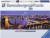 Ravensburger London at Night 1000 Piece Panorama Puzzle