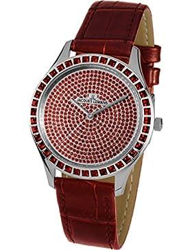 Jacques Lemans Damen-Armbanduhr 1-1841ZH