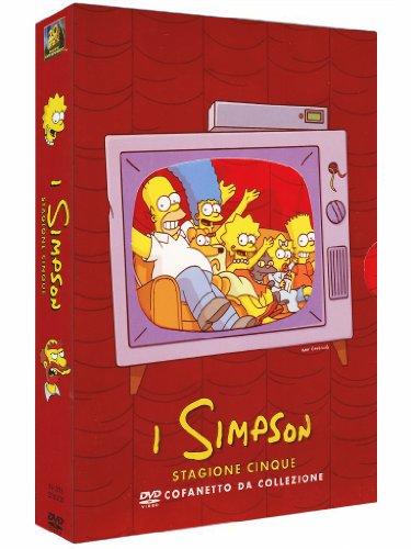 i-simpson-cofanetto-da-collezione-stagione-05
