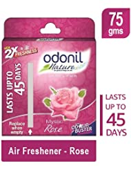 Odonil Toilet Air Freshener -75gm (Rose)