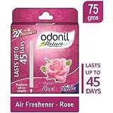Odonil Toilet Air Freshener -75gm (Rose)