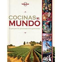 Cocinas del mundo (Viaje y Aventura)
