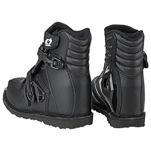 O'Neal Rider Boot EU Shorty MX Cross Stiefel Kurz Schuhe Motorrad Enduro Motocross Offroad, 0344-2, Größe 43 - 5