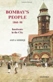 Bombay's People, 1860–98: Insolvents in the City
