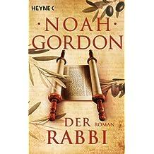 Der Rabbi: Roman