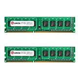 QUMOX 4GB 1600 DDR3 PC3-12800 DIMM PC3 Memoria RAM Desktop 240pin CL11
