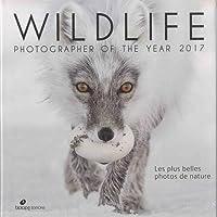Dans ce superbe ouvrage se trouvent rassemblées les 100 images gagnantes du concours Wildlife Photographer of the Year 2017. Elles constituent le travail de photographes de 30 pays, et présentent un éventail des différentes façons de photographier la...