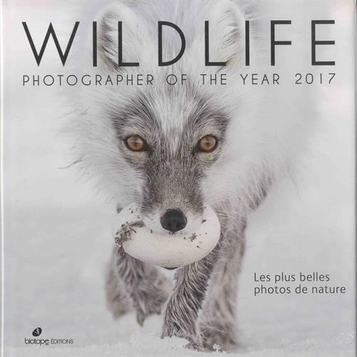 Wildlife, Photographer of The Year : Les plus belles photos de nature