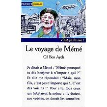 Le voyage de Mémé