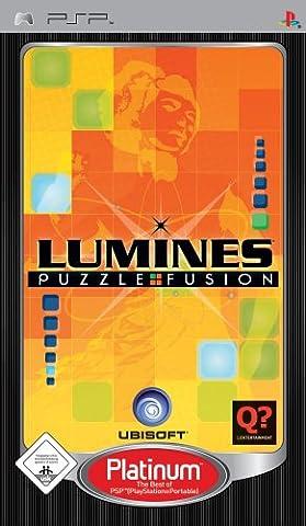 Ubisoft LUMINES PLATINUM