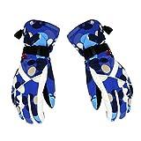 MagiDeal Damen Skihandschuhe Snowboard Handschuhe in verschiedene schöne Farben