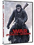 The War - Il Pianeta Delle Scimmie (DVD)