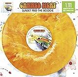 Sunset And The Boogie - 180 Gr. Yellow Marble Vinyl - Limitiert und nummeriert (1111 Stück) [Vinyl LP]