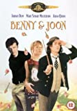 Benny And Joon [DVD] [1993]