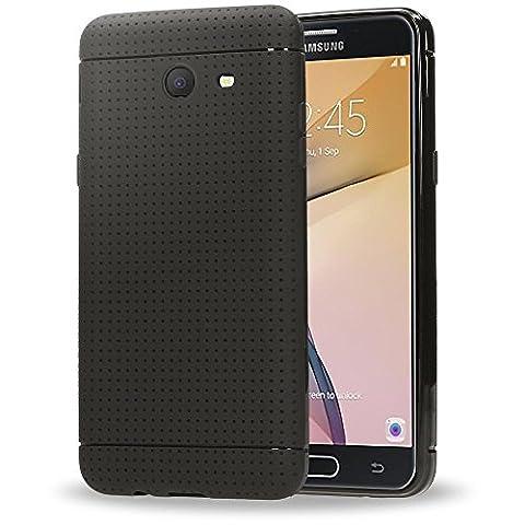 Samsung J 5 Telephone - Samsung Galaxy J5 2017 (US-Model) Coque Silicone