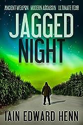 Jagged Night (English Edition)