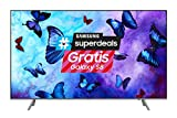 Samsung GQ75Q6FN 189 cm (75 Zoll) 4K QLED Fernseher (Q HDR 1000, Twin Tuner, Smart TV)
