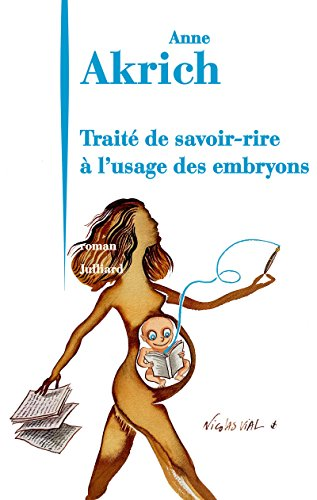 Traité de savoir-rire à l'usage des embryons