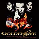 Goldeneye: Original Motion Picture Soundtrack From The United Artsits Film Soundtrack Edition by Tina Turner, Eric Serra (1995) Audio CD