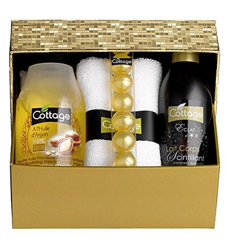 Cottage Coffret Cadeau...