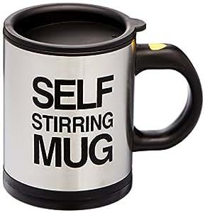Bluw Self Stirring Mug