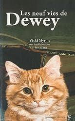 Les neuf vies de Dewey