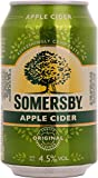 Somersby Cider Apple pfandfrei (1 x 0.33 l)