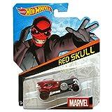 #6: Hot Wheel Marvel Char Car Assortment, Multi Color