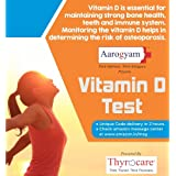 Thyrocare Vitamin D Test (Voucher Code delivered through email in 2 hours after order confirmation)