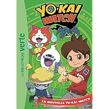Yo-kai Watch 07 - La nouvelle Yo-kai Watch
