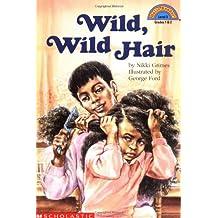 Wild, Wild Hair (level 3)