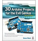 PDF/ePub Download 30 arduino projects for the evil