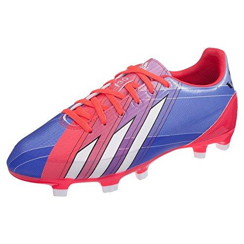 adidas Performance, Scarpe da calcio bambini rosso/blu (rot / blau)