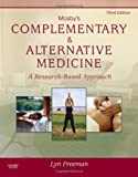 Mosby's Complementary & Alternative Medicine: A Research-Based Approach